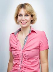makléř - Milena Sikorová