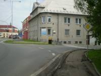 Nemovistost Pronájem komerčních prostor, ul. Máchova, Nový Jičín -