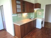 Nemovistost Pronájem bytu 1+1 s lodžií, ul. K. Čapka, Nový Jičín - kuchyň