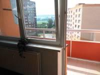 vstup na balkón