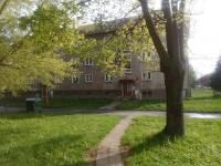 Nemovistost Pronájem bytu 2+1, ul. Beskydská, Studénka - dům