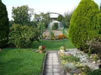 Nemovistost Zahrada, vl. osobní, Šenov u Nového Jičína  - Zahrada