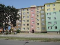 Nemovistost Byt 2+1, vl. družstevní,  ul. Sokolovská, Ostrava - Poruba - dům