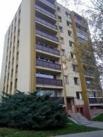 Nemovistost Pronájem bytu 3+1, ul. Zborovská, Nový Jičín - dům