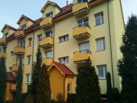 Nemovistost Pronájem bytu 1+kk, ul. Bohuslava Martinů, Nový Jičín - dům