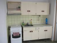 Nemovistost Byt 1+1, vl. družstevní,  ul. Cholevova, Ostrava - Hrabůvka - Kuchyň