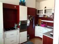Nemovistost Pronájem bytu 2+kk, ul. Bohuslava Martinů, Nový Jičín - obývací pokoj