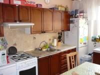 Nemovistost Byt 3+1, vl. osobní,  ul. Na Lani, Nový Jičín - Loučka - Kuchyň
