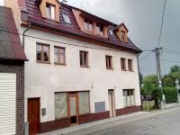 Nemovistost Pronájem bytu 2+kk, ul. Novosady, Nový Jičín - dům