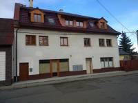 Nemovistost Pronájem nebytových prostor, ul. Novosady, Nový Jičín - dům