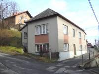 Nemovistost Pronájem zařízeného bytu 3+1 Starý Jičín - dům