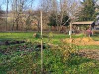 Nemovistost Zahrada, vl. osobní, Nový Jičín - Bludovice - Zahrada