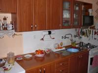 Nemovistost Byt 3+1, vl. osobní,  ul. Nábřežní, Nový Jičín  - Kuchyň