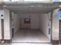 Nemovistost Pronájem garáže, ul. Bulharská, Nový Jičín -