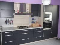 Nemovistost Byt 3+1, vl. družstevní,  ul. Na Lani, Nový Jičín - Loučka - Kuchyň