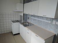 Nemovistost Byt 1+1, vl. družstevní,  ul. Gregorova, Nový Jičín  - Kuchyň