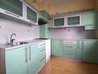 Nemovistost Pronájem bytu 1+1 s lodžií, ul. Budovatelů, Nový Jičín - kuchyň