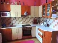 Nemovistost Pronájem nadstandardního bytu 2+1, ul. Dolní brána, Nový Jičín - kuchyň