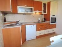 Nemovistost Pronájem bytu 1+1 ul. Komenského, Nový Jičín - kuchyň